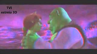 getlinkyoutube.com-Shrek 3D
