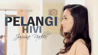 getlinkyoutube.com-Pelangi - HIVI (Jasmine, Andri Guitara) cover