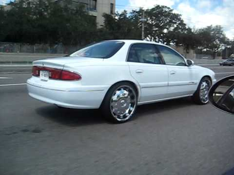 2000 Buick Century Problems Online Manuals And Repair Information