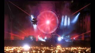 getlinkyoutube.com-Pink Floyd LIVE ~ One Slip ~ Tokyo Japan 1988 ~ Momentary Lapse Of Reason Tour !