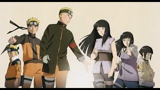 getlinkyoutube.com-AMV Naruto The Last | Naruto & Hinata | My Escape
