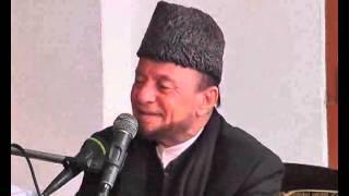 getlinkyoutube.com-Allama Hafiz Tasadiq Hussain biyan Quran kahta hae
