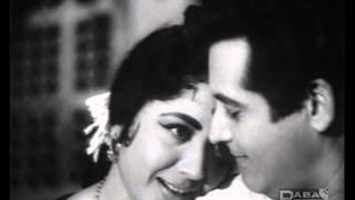 Mohammed Rafi & Asha Bhosle, Yehi Hai Woh Sanjh Aur Savera, Sanjh Aur Savera
