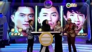getlinkyoutube.com-Shila at TVB Star Awards Malaysia 2015 TVB馬來西亞星光薈萃頒獎典禮2015 (prize giving part)