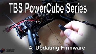 getlinkyoutube.com-(4/4) TBS PowerCube: Updating the firmware (Cleanflight or Baseflight)