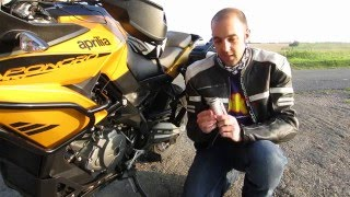 getlinkyoutube.com-Tomtom Bandit action camera review - Bike Magazine