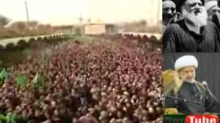 الميرزا عبدالهادي الشيرازي ورؤيته الإمام المهدي