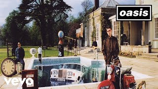 getlinkyoutube.com-Oasis - Stand By Me Mustique Demo (Official Audio)