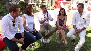 Cannes Lions 2015 panel debate: Achieving content excellence in 2015