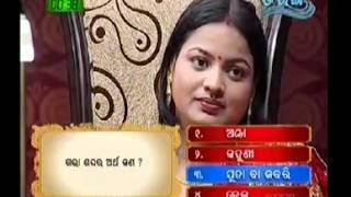 getlinkyoutube.com-Third Contestant of Sadhaba Bohu Season 2