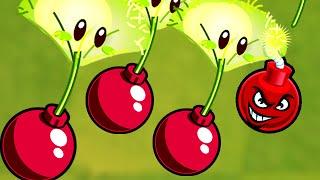 getlinkyoutube.com-Plants vs. Zombies 2 - Bombing run! Progressive