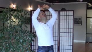 getlinkyoutube.com-Qigong Tip of The Week - Spleen Cleansing Exercise