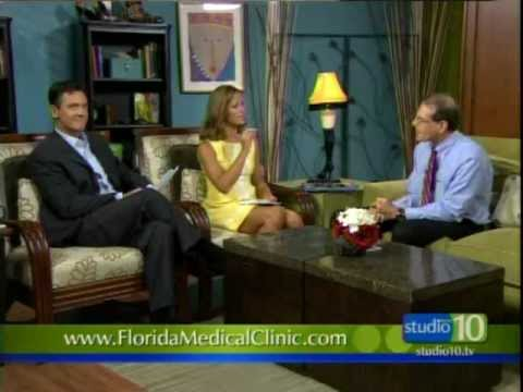 Dennis Feldman, MD Florida Medical Clinic Gastroenterology