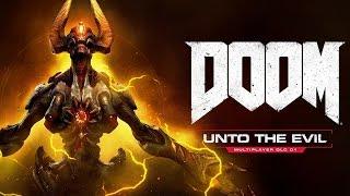 DOOM - Unto the Evil DLC Megjelenés Trailer
