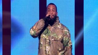 getlinkyoutube.com-DON CHETO & THE GAME - HATE IT OR LOVE IT (live from Premios de la Radio)