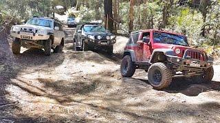getlinkyoutube.com-Brent's 4x4 & Camp Trip