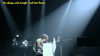 getlinkyoutube.com-ONE OK ROCK - Pierce (Live in Yokohama Arena) - English subs