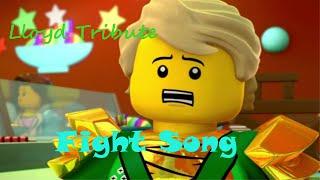 getlinkyoutube.com-NINJAGO (Lloyd) TRIBUTE- FIGHT SONG