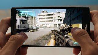 getlinkyoutube.com-Os Melhores Jogos FPS(Tiro) para Android 2016