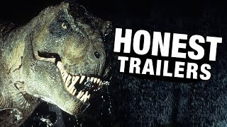 getlinkyoutube.com-Honest Trailers - Jurassic Park