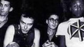 getlinkyoutube.com-Dead Kennedys - Kill the poor
