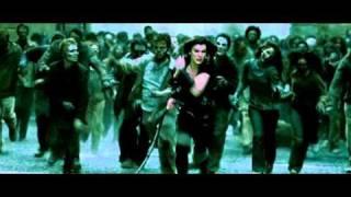 getlinkyoutube.com-Resident Evil: Afterlife - Prison Roof Shoot-Out