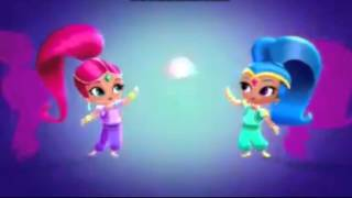 getlinkyoutube.com-Shimmer & Shine | Theme Tune | Nick Jr.
