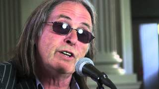 getlinkyoutube.com-Scottish singer Dougie MacLean performs Caledonia