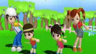 Energizer - Ice Breaker - Bear Dance (Gom Se Mari) width=