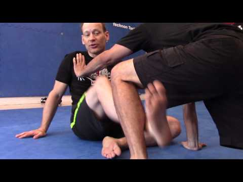 Martin Wheeler explains why training slow is important in martial arts