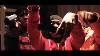 Jim Bean x JB Bin Laden x Chaboki - No Option (Official Video) | Shot By: @DADAcreative