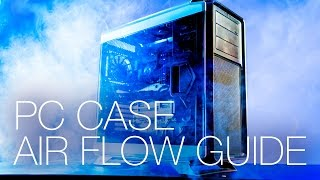getlinkyoutube.com-Computer Case Airflow - What is Positive and Negative Pressure?