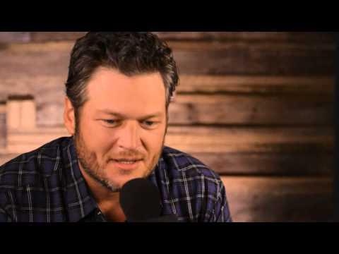 Cody Alan Interviews Blake Shelton