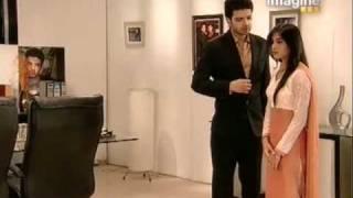 Arjun Arohi - Arjun Tries To Say SORRY To Arohi