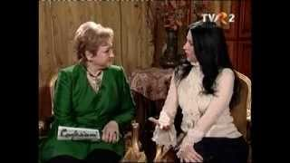 """getlinkyoutube.com-Angela Gheorghiu - """"Confesiuni"""" cu Iuliana Marciuc - III"""