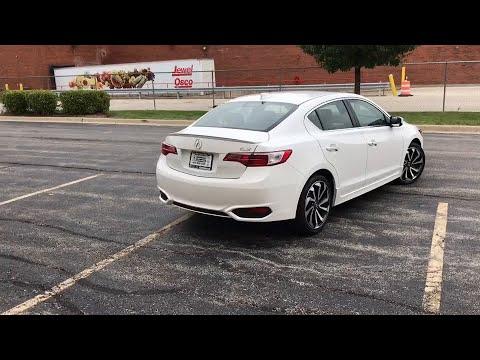 2016 Acura ILX Niles, Skokie, Chicago, Evanston, Park Ridge, IL SP11502
