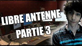 getlinkyoutube.com-LIBRE ANTENNE DFG (22/11) - Troisième partie - EPIC FOU RIRE AVEC BLACKOUNE