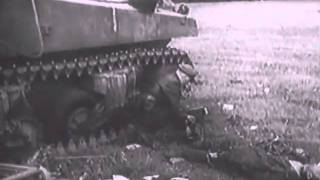 getlinkyoutube.com-WW2: Intense German Combat Footage *Must see*