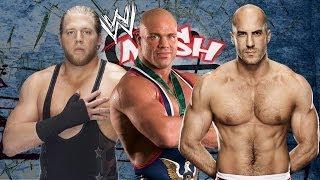 getlinkyoutube.com-WWE Mashup Kurt Angle and The Real Americans (Dalyxman)