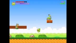 getlinkyoutube.com-Happy Tree Friends Adventures Maker: Gameplay i edytor