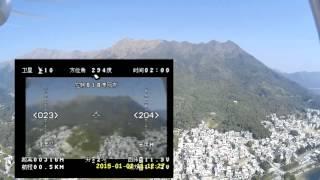 getlinkyoutube.com-Pathfinder CX-20 FPV 22nd Flight