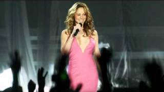 11 Petals - Mariah Carey (live at Madrid) - first time on YouTube