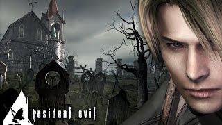 getlinkyoutube.com-#Monstro da Gaiola - Resident Evil 4 PC