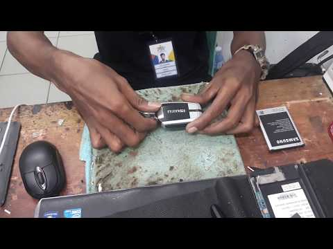 How to Replace the Battery in a Isuzu MU X Keyless Entry Remote 2016 model