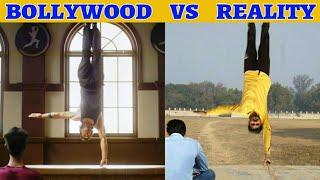Baaghi Movie Spoof | Tiger Shroff | Shraddha Kapoor | BigBoyzTeam