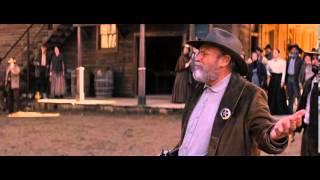 getlinkyoutube.com-Django Unchained: The sheriff scene