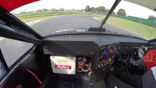 getlinkyoutube.com-Alfa Romeo GTV6 3.2L GTA Sandown Raceway (AROCA)