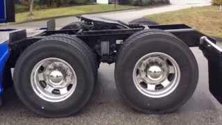 getlinkyoutube.com-2015 Kenworth T680 Highway Tractor