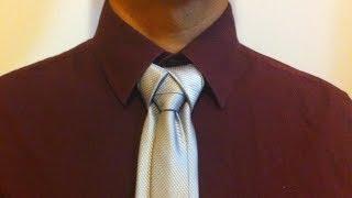 getlinkyoutube.com-como fazer o nó da gravata ediety
