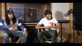 Exclusive Interview with The Boy Illinois #USD2RMAG #potentvision